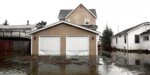 What Does Flood Insurance Cover in Basement Damage ...